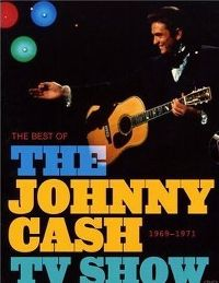 Cover Johnny Cash - The Best Of The Johnny Cash TV Show - 1969-1971 [DVD]
